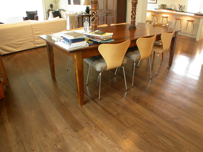 New Zealand Timber Flooring Experience The Quality And