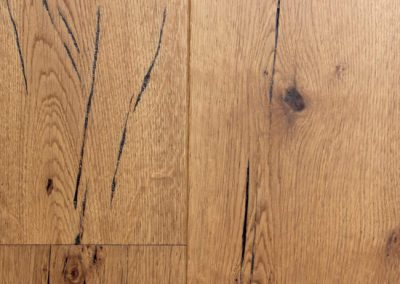 Antique French Oak - Engineered Rustic Laquer 220x21