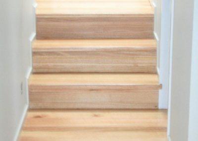 Ash Eucalypt Stairs & floor || Tai Tapu, Christchurch
