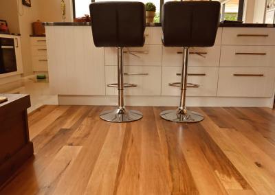 Black Beech Timber Flooring