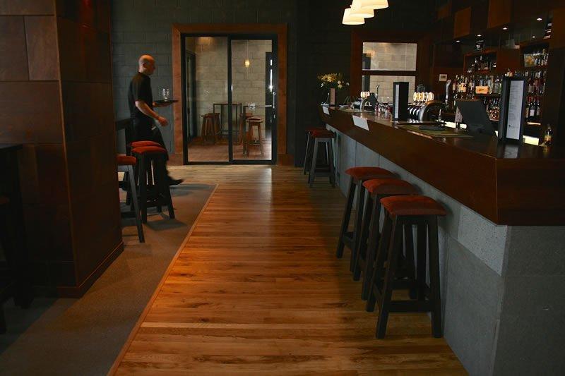 Braided River Restaurant || NZ Hard