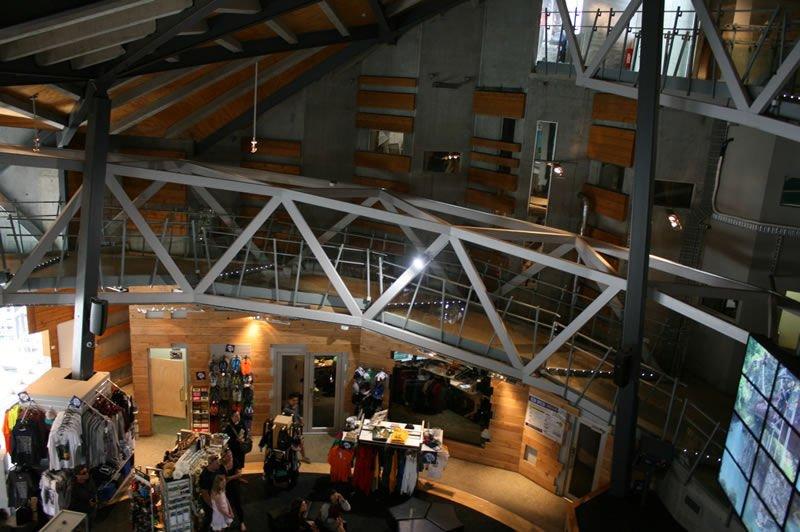 Bungy complex || NZ Cedar