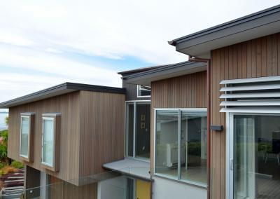 Canadian Cedar Cladding