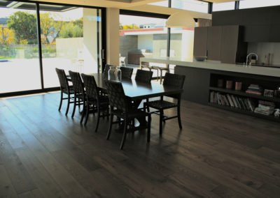 French Oak stained || Aikmans Road Christchurch