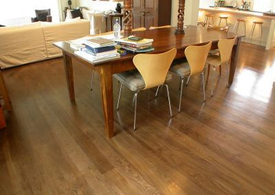 NZ ELM FLOOR, FENDALTON, CHRISTCHURCH