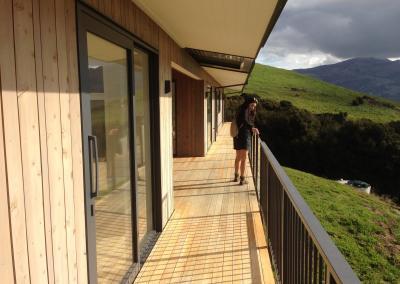 NZ Macrocarpa Cladding