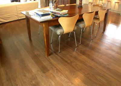 NZ Elm Timber Flooring
