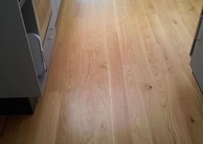 Oak Country Prefinished
