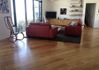 White Oak Timber Flooring