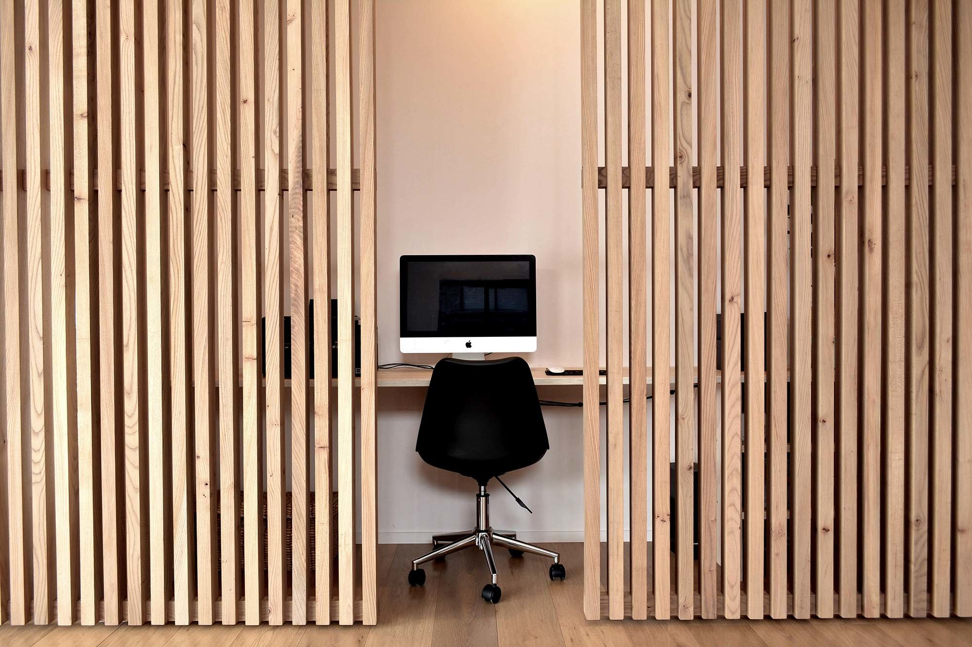 Elm battens interior design ideas