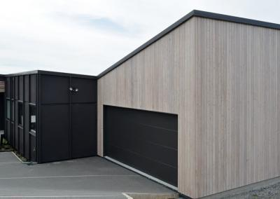 NZ Larch Weatherboard / Cladding