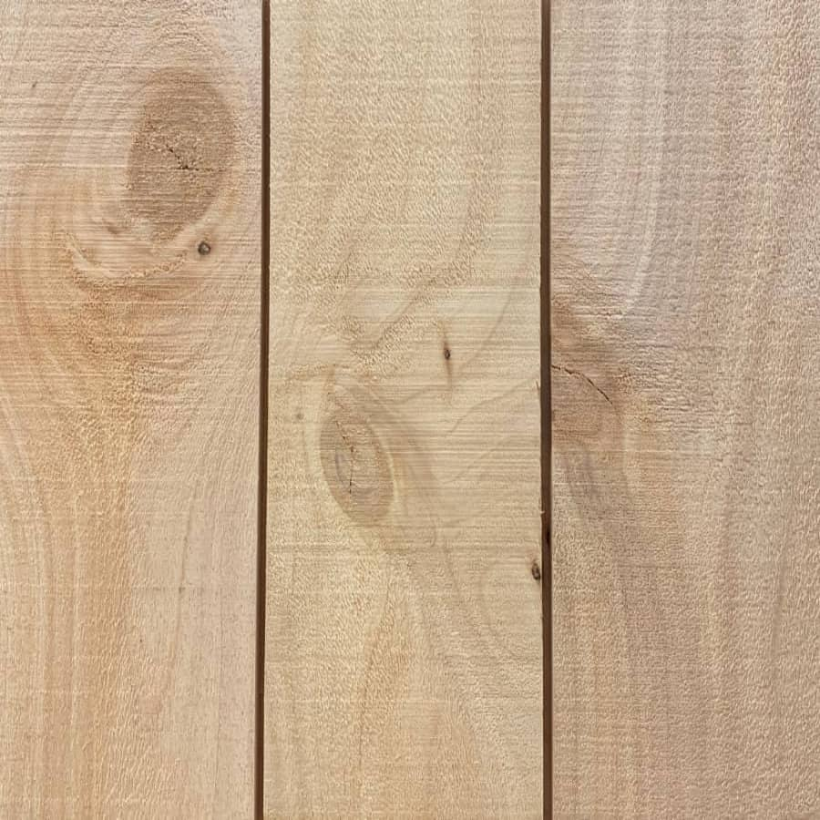 Macrocarpa-dressing-grade-cladding-timbers-of-new-zealand