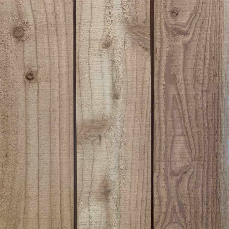 NZ Larch Dressing Grade-claddingTimbers of New Zealand