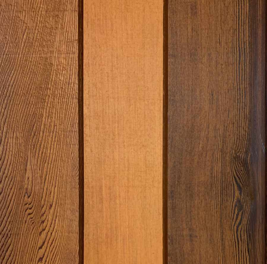 Western Red Cedar Clear Cladding Timbers of New Zealand