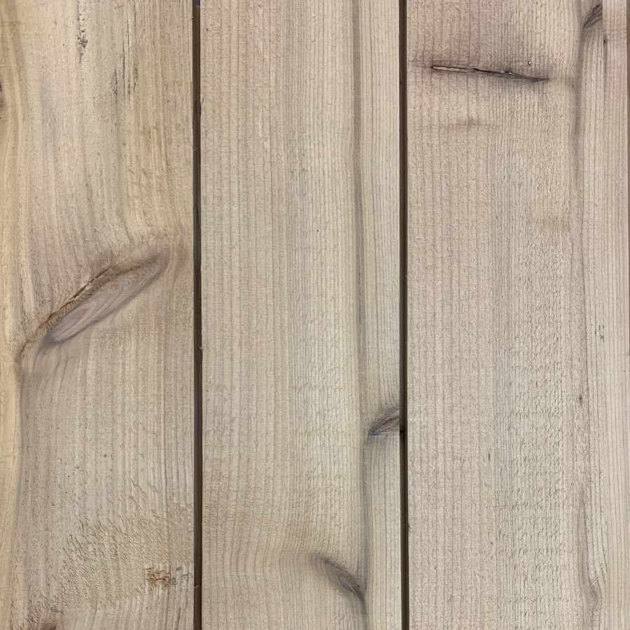 Western Red Cedar Tight Knots Cladding Timbers of New Zealand